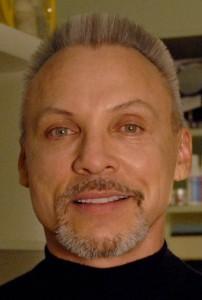 Steven Merrill